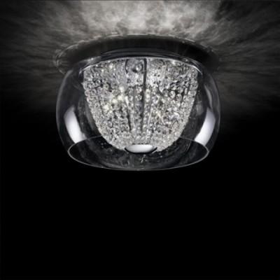 Deckenlampe Ø40cm mit SPECTRA® Crystal von SWAROVSKI