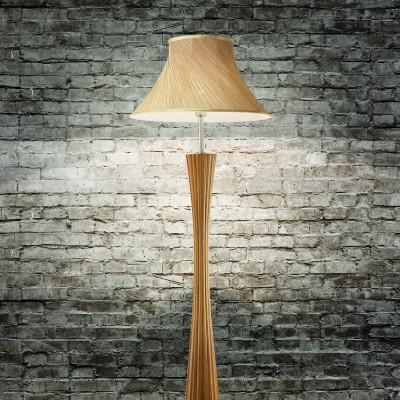 Stehlampe BIVA-50 PT1 beige