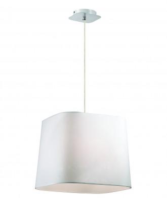 lampshade light DIDO Ø40cm white