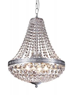 chandelier TITAN Ø40cm with SPECTRA® Crystal by SWAROVSKI