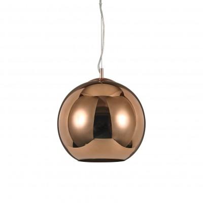 pendant lamp NEMO RAME Ø30cm copper