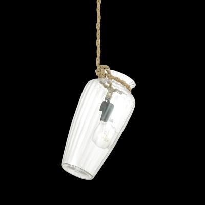Lamp POTTY-2 1 light Ø17cm