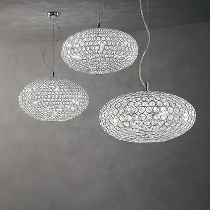 transparent lamp lighting koziol shop orion categories ambiente pendant pendelleuchte weiss