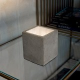 table lamp KOOL TABLE TL1 9cm concrete