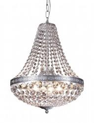 chandelier TITAN Ø40cm with TRAUMKRISTALL©
