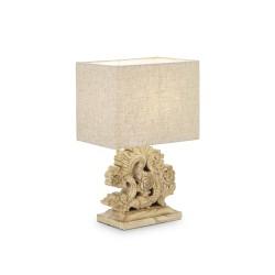 tablelamp SNELL TL1 wood