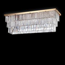 Lamp MARTINEZ 8-light chrome