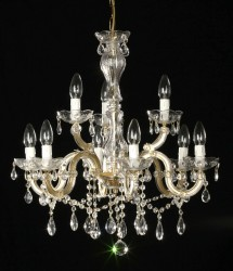 Venice chandelier 9 arms MSRP 299¤